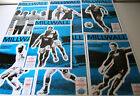 12/13 Millwall Home Programmes v Your Choice