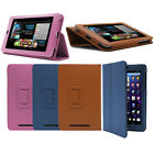 For Google Nexus 7 1st Gen 2012 Ultra Slim Stand Leather Smart Case Cover Skin