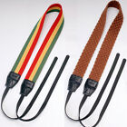 Vintage DSLR Camera Shoulder Strap Neck Straps Hand Grips For Canon Nikon Sony