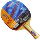 Wang Nan W332 Pips-in Table Tennis Racket/ Blade/ Bat/ Paddles, Shakehand-FL