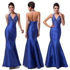 Graceful~ 2014 Celebrity dress Bridemaid Evening gown Formal Party Prom gown GK