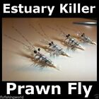 4 ULTIMATE PRAWNS for fly fishing rods reels & lines
