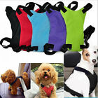 Adjustable Multifunctional Safety Pet Dog Cat Universal Car Seat Belt Harness