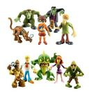 BNIP Scooby Doo Mystery Mates Scooby & the monsters 5 figure pack 1 or 2