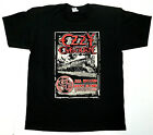 OZZY OSBOURNE Crazy Train T-shirt Adult Tee Hard Rock Heavy Metal