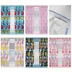 KIDS DISNEY AND CHARACTER CURTAINS 54 + 72 INCH DROP - CHILDRENS - BOYS + GIRLS