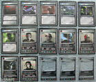 Star Trek CCG Enhanced First Contact Card Selection
