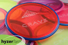 Axiom PROTON CRAVE  *pick your weight and color*  disc golf driver  Hyzer Farm