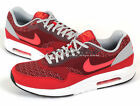 Nike Air Max 1 JCRD Jacquard Pack Gym Red/Laser Crimson 2014 Running 644153-600