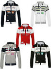 GEOGRAPHICAL NORWAY Herren Hoodie camp Pullover Sweater Jacke *Ganton* S-XXL dav
