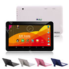 "iRULU Tablet 10.1"" Android 5.1 Lollipop 16GB Quad Core Bluetooth w/ 10"" Keyboard"