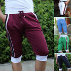 2014 Men's Causal Home Sports Nightwear Gym Running Short Pants Shorts S M L XL