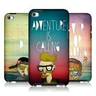 HEAD CASE HIPSTER PROTECTIVE COVER FOR APPLE iPOD TOUCH 4G 4TH GEN