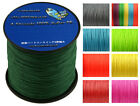 extremebraid brand Multicolor 4 Stands 100M 100%PE Braid ALL LB Fishing line
