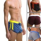 COOL Men Casual sports Shorts Boxer exercise GYM Homewear Short Pants S~XL