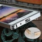 For Huawei Ascend P7 Hippocampus Aluminum Metal Bumper Frame Hard Case Cover