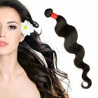 100% Virgin Brazilian Remy Body Wave Human Hair Weave Extensions Unprocessed