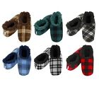 SNOOZIES! Mens Dad/Grandad Slippers. Cozy,Warm,Non-Slip & Washable Great Present