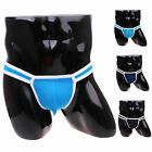 Sexy Mens Boy Lingerie Shorts Underwear G-string Pouch Briefs Thongs Underpants