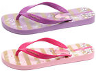 Ipanema Brasil Story Junior Summer Flip Flops ALL SIZES AND COLOURS