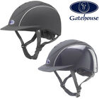 Gatehouse Pegasus Horse Riding Hat with Dial Fitting **BRAND NEW**