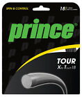 Prince Tour Xtra Touch 1.18mm 18 Tennis Strings Set