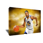 Golden State Warriors KEVIN DURANT Poster Photo Painting on CANVAS Wall Art on eBay