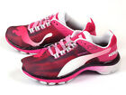 Puma Mobium Elite SPEED Wn's Cerise-Purple-Fuchsia Sportstyle Running 187305 02