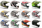 BELL MOTO SX-1 MOTOCROSS HELMET ALL SIZES AND COLORS AVAILABLE