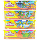 Playdoh 4 Colour Pack Choice of Colour Assortments (One Supplied) NEW