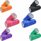 More Mile THE BEAST Physio Foam Roller Core Body Workout Yoga Pilates Gym Rehab