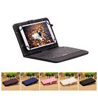 "IRULU Royalty R1 HD 7"" Tablet PC Android 4.4 Quad Core A31 8GB/1GB w/ Keyboard"