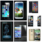 Anti-Explosion Real Tempered Glass Screen Protector(Apple/Samsung/Huawei/Lenovo)