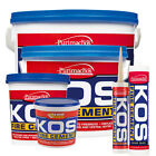 Everbuild KOS Fire Cement Ready Mixed Blend Of Thermo Setting Resins