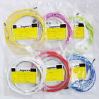 Jagwire Complete Set Front & Rear Brake Cable Set Inner Outer Bike Bicycle UK