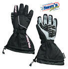 POLARIS Women's Black/Pink FXR® Winter Snowmobile Gloves 2863074_