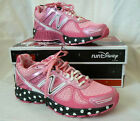 Run Disney New Balance 2014 Minnie Mouse Sneakers Kids 4  55 Womens 55  7