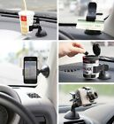 1pcTR00 ONE 360°Rotating Car Windshield Mount Holder Stand Bracket for Cellphone
