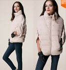 2014 New Women's Models Collar Bat Sleeve Loose Big Yards Cloak Type Coat Jacket