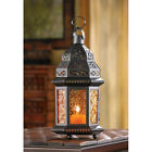 Moroccan Lantern Assorted Colors WEDDING Table Centerpiece Party Home Decor Deck
