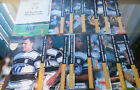 2001 Hull FC Home Programmes v Your Choice