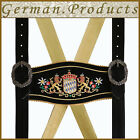 German Bavarian Oktoberfest Trachten Lederhosen Adjustable Special Suspenders.