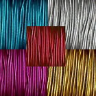Metallic Elastic Stretch Cord for Bows - 1.5mm / 5 yds