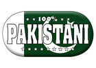 Brand NEW Printed T-SHIRT Quality 100% PAKISTANI Flag, All Sizes, All Colours