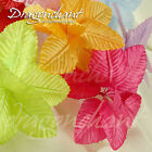Wired Artificial Leaf Flower Arrangement Stamen Wedding Millinery Cake Craft