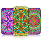HEAD CASE MANDALA CROSS PATTERN PROTECTIVE COVER FOR APPLE iPHONE 3GS
