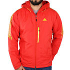 adidas Terrex Swift 2L GTX Pad J Herren Performance Outdoor Jacke Gore Tex