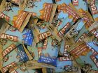 Clif Bar Chocolate Chip and Crunchy Peanut Butter - Choose Your 20 - 60 Bars
