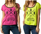 FOX RACING LIFE LINE SS TOP T-SHIRT