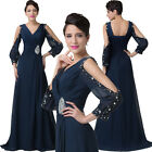 Mother Of The Bride Sexy Homecoming Long Pageant Party Prom Evening Formal Dress